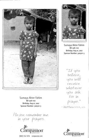 Sumaya Prayer Card copy