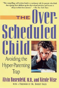 The-Over-Scheduled-Child
